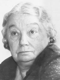 Голикова, Нина Борисовна