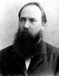 Коржинский, Сергей Иванович
