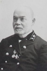 Леонтьев, Николай Филиппович