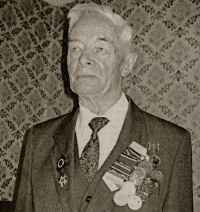 Шевчик, Петр Фомич