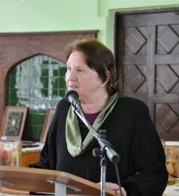 Ивашнёва, Лидия Леонидовна