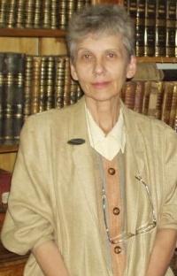 Маломётова, Зоя Александровна