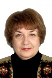 Шишкина, Елена Михайловна