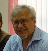 Викторин, Виктор Михайлович